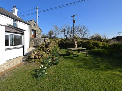 Photo for 2 bedroom Cottage in Zennor - KERCO