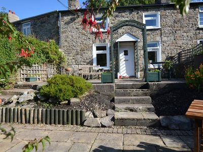 Photo for 2 bedroom Cottage in Abergavenny - 26594