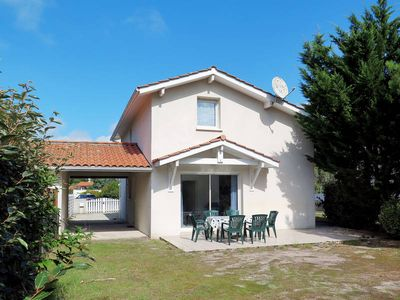 Photo for Vacation home Les Martinets  in Biscarosse Plage, Aquitaine - 6 persons, 3 bedrooms