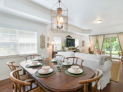 Photo for Reunion Resort 3 Bed 3 Bath Condo in a Gated Community