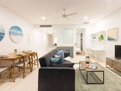 Photo for Gorgeous 1 Bed Apt-Amazing Location, Free Parking