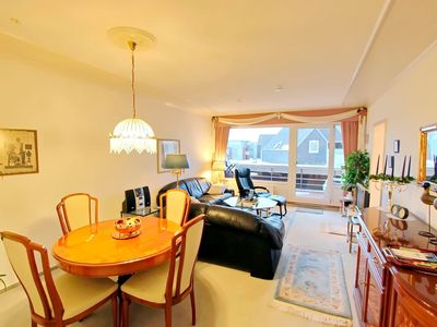 Photo for Apartment / app. for 2 guests with 60m² in Hörnum (94147)