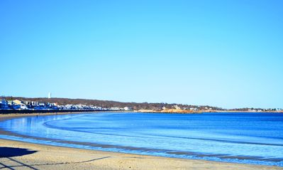 Photo for Gloucester, MA 3 BR Near Beach w/ Deck, Water View, WiFi & More!