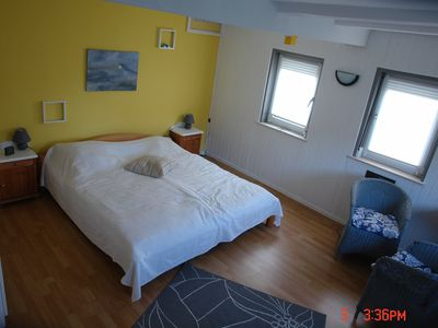 Photo for Villa Imp, detached holiday home in Frau Holle country with its own terrace,