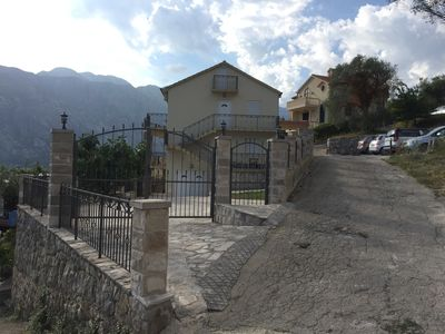 Beautiful Family Vacation Home In Bay Of Kotor