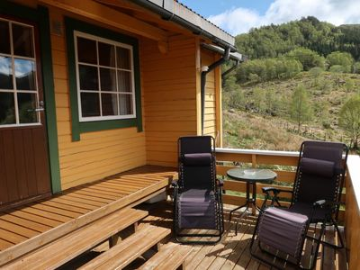 Photo for Vacation home OL-Hytten (FJH625) in Hauglandshella - 6 persons, 3 bedrooms