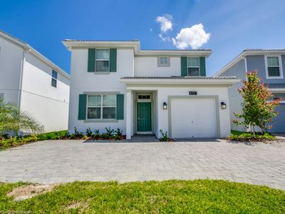 Photo for Budget Getaway - Storey Lake Resort - Feature Packed Contemporary 5 Beds 5 Baths Villa - 5 Miles To Disney