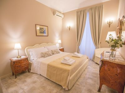 Photo for Edonè Holiday Home - One bedroom holiday home in the heart of Ortigia