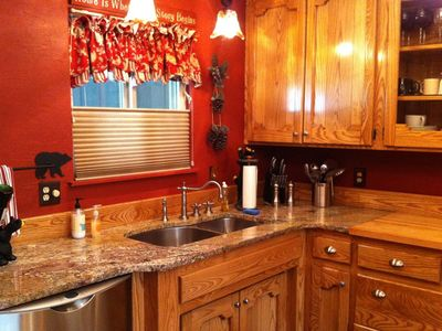 Photo for Updated 2 Bedroom, 2 Bath With Remodeled Kitchen And Washer/dryer