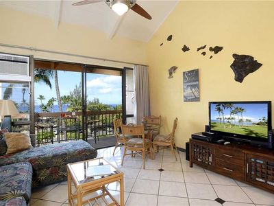 Photo for Maui Vista 1416, 2 Bedrooms, Pool Access, WiFi, Sleeps 6