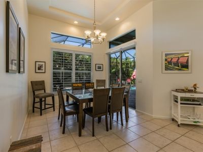 Photo for DIP581 - 4-Bedroom Close to Tigertail Beach!