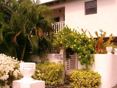Photo for Allison Court Barbados: 1-BR Apartment - Freights Bay Surfing - Atlantic Shores