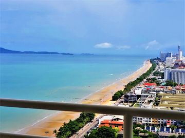 Mimosa Pattaya, the city of love, Sattahip, Chonburi (province), Thaïlande