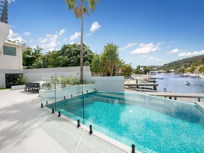 Photo for ABSOLUTE LUXURY WATERFRONT
