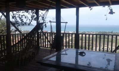 Photo for great ocean view appartment with pool