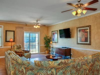 Photo for Tahitian Princess II 207, Magnificient 4100 SF, 7 Bedroom, Ocean View, Sleeps 24 in North Myrtle Beach