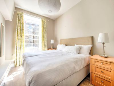 Photo for Apartment 586 m from the center of Edinburgh with Internet, Washing machine (1014952)