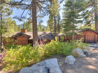 Photo for High End Squaw Home, 1 Mile from Resort