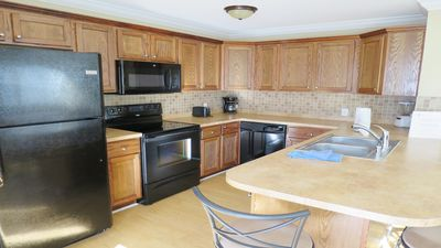 Photo for 1 bedroom Villa close to the beach in Holmes Beach!