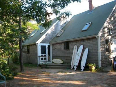 Photo for 3BR House Vacation Rental in Truro, Massachusetts