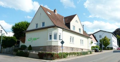 Photo for Apartment / app. for 3 guests with 60m² in Sankt Wendel (96003)