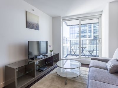 Photo for One of a kind Modern 1BR Central Downtown!