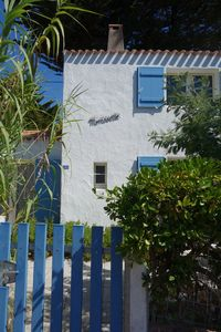 Photo for Noimoutier-en-island, The Old, 2 bedroom house 50 meters from the beach