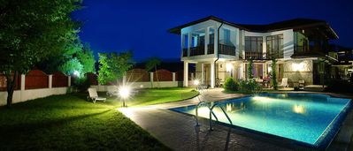 Photo for Self-catering 3 Bed - villa with private pool