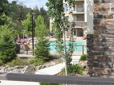Photo for #2217 Pinnacle Pointe Two Bed One Bath