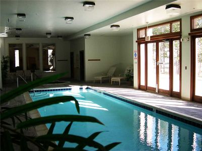 Photo for Pool, Hot Tub. Near Restaurants, Shops, Festivals, Activities. Mountain Views, Garage, Elevator