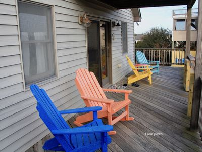 Photo for NEW LISTING!! 300 YARDS from the OCEAN FRONT in the heart of DUCK