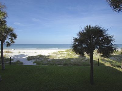 Photo for Beautiful Beach Front Condo Located on the Gulf of Mexico Florida