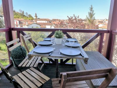 Photo for Apartment Ibargia  in Saint - Jean - de - Luz, Basque Country - 6 persons, 2 bedrooms