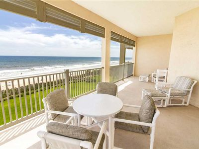 Photo for 651 Cinnamon Beach, 3 Bedroom, Sleeps 8, Ocean Front, Pools, Pet Friendly