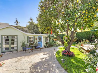 Photo for Picturesque Guesthouse in the Heart of West Hollywood