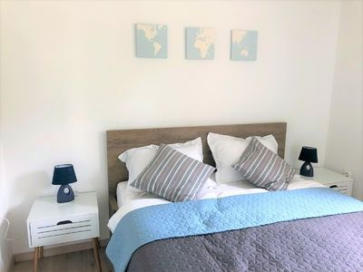 Photo for Newly renovated family friendly apartment to feel good