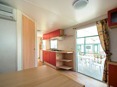 Photo for House in Lido di Dante with Parking, Internet, Washing machine, Air conditioning (135785)