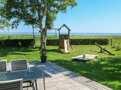 Photo for Charming Holiday Home in Jutland with Sea View