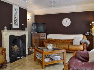 Photo for 5 bedroom accommodation in Darley Dale, near Matlock