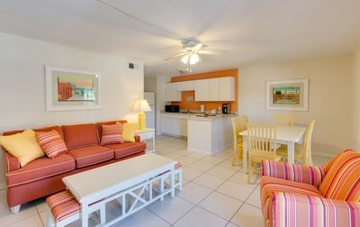Photo for 2BR Apartment Vacation Rental in Fort Myers Beach, Florida