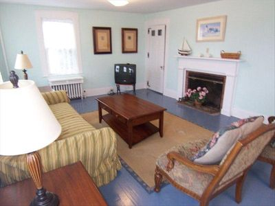 Photo for Martha's Vineyard Historic Restored Farmhouse on 14 Acres