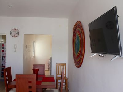 Photo for Cute apartment with a great location and Internet