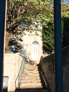 Photo for Charming house in village of the Loire Valley (10 km on Tours)