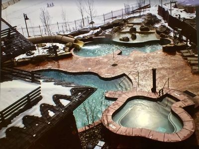 Photo for Grand Lodge Peak 7 Resort SKI IN / OUT Trip Advisor 5* Limited to Jan19- 27 only