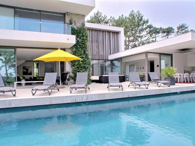 Photo for ANGLET CHIBERTA, HOUSE WITH SWIMMING POOL - BL302 - BARNES