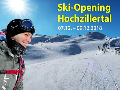 Photo for Apartment Skiopening EZ im 4* Hotel (KAL013) in Kaltenbach - 1 persons, 1 bedrooms