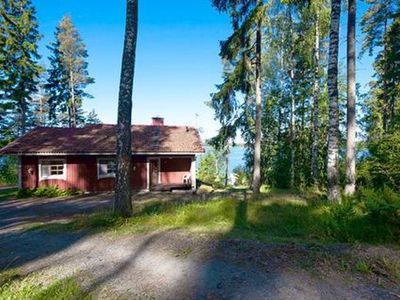 Photo for Vacation home Iso-keisari in Salo - 8 persons, 2 bedrooms