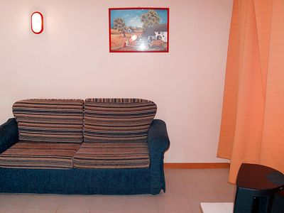 Photo for Apartment 1.4 km from the center of Stintino with Parking, Pool (447154)