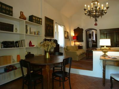 Photo for Agriturismo Montioni Florence - Chianti