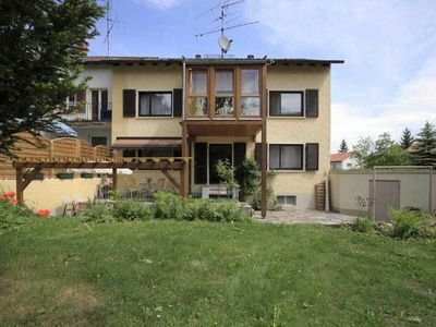Photo for Apartment No. 1 (74sqm), 2 bedrooms, max. 4 persons, 1 - 4 persons - Apartment Willhelm